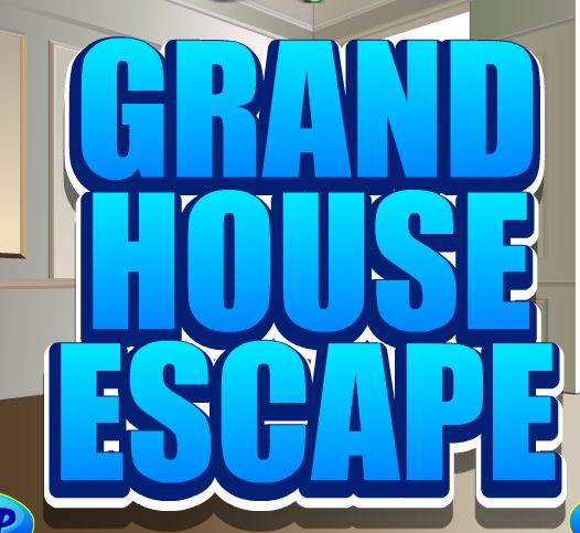 Grand House Escape