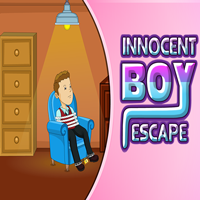 EnaGames Innocent Boy Esc…