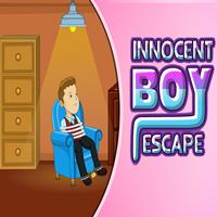 EnaGames Innocent Boy Escape