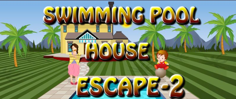 BigEscapeGames Swimming P…