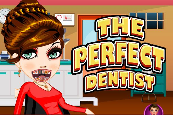 The Perfect Dentist