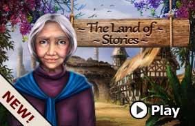 Play Hidden4Fun The Land of St…