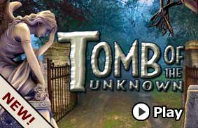 Hidden4Fun Tomb of the Unknown
