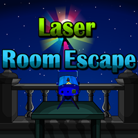 EnaGames Laser Room Escape