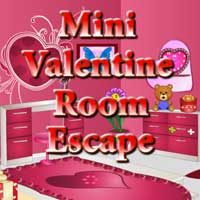 Mini Valentine Room Escap…