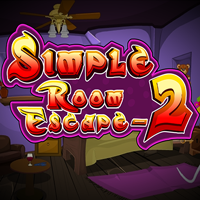 EnaGames Simple Room Esca…