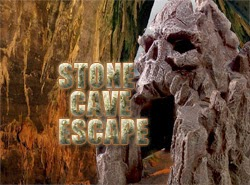 Games2Attack Stone Cave Escape