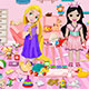 Baby Princesses Toys Room…