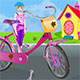 Barbie Bicycle Wash And R…