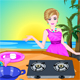 Barbie Cooking Sunrise Pi…