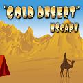 Gold Desert Escape