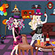 Ever After High Halloween…