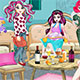 Ever After High Pajama Pa…