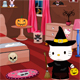 Hello Kitty Halloween Roo…