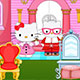 Hello Kitty Princess Cast…