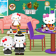 Hello Kitty Thanksgiving …