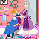Princess Hair Salon Clean…