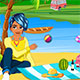 Princess Moana Summer Day