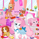 Princess Pets Room Cleani…