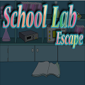 School Lab Escape
