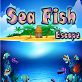 Sea Fish Escape