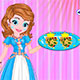 Sofia Special Princess Pizza