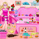 Super Barbie Thanksgiving…