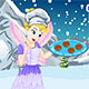 Tinkerbell Winter Energy Cookies